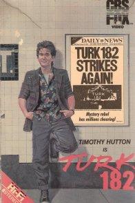 Affiche du film : Turk 182 !