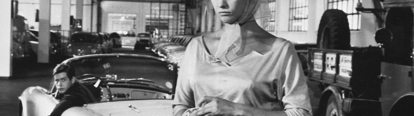 Photo du film : La fille à la valise