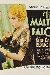 Affiche du film : Le faucon maltais