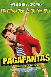 background picture for movie Pagafantas