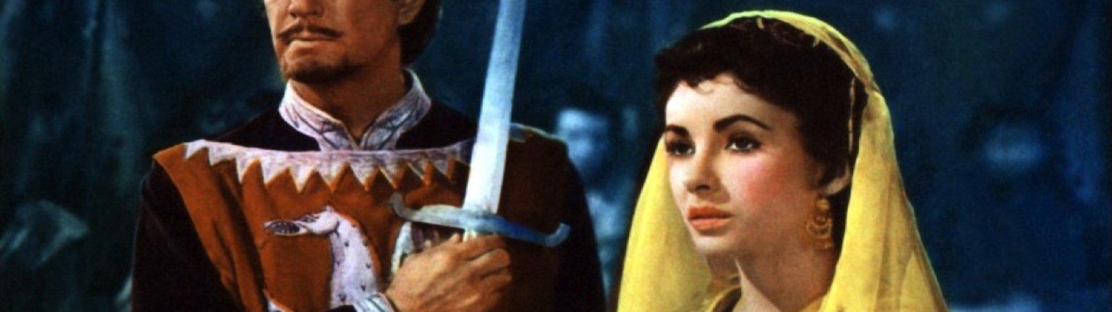 Photo du film : Ivanhoe