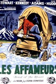 Affiche du film : Les affameurs