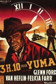 Affiche du film : 3h10 pour Yuma