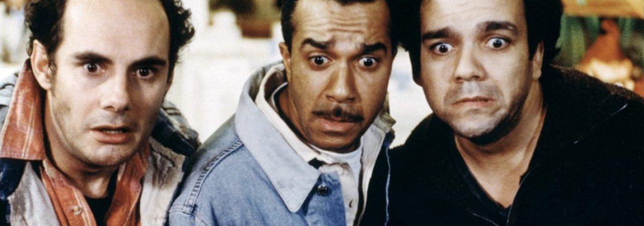 Photo du film : Les trois frères