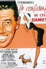 background picture for movie Le confident de ces dames