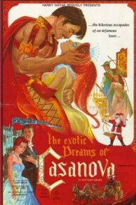 Affiche du film : Casanova