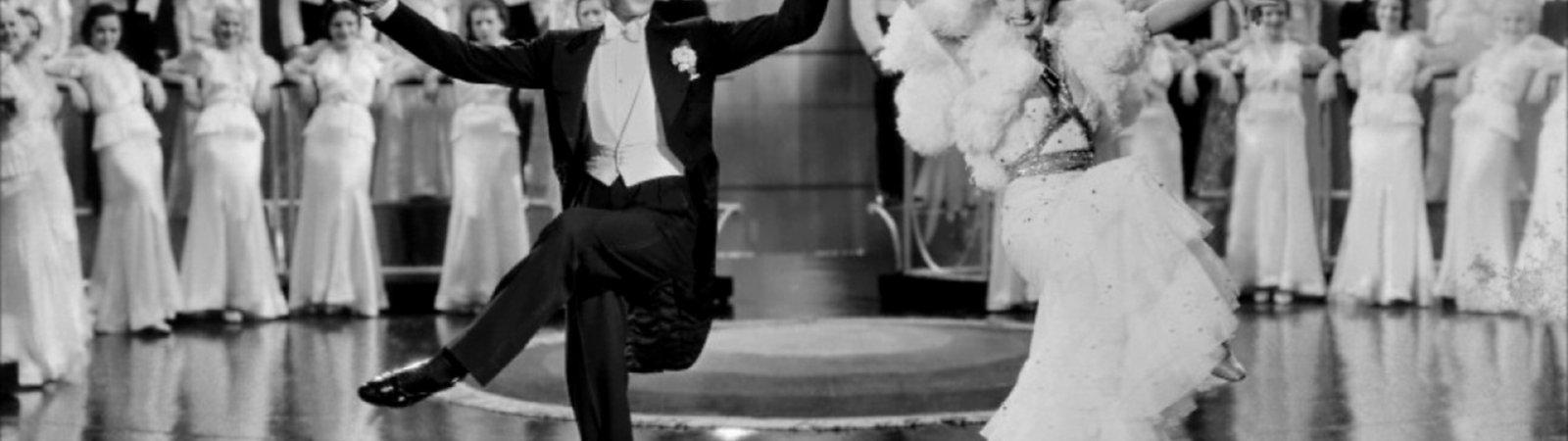 Photo du film : Le tourbillon de la danse