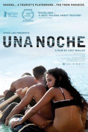 background picture for movie Una Noche