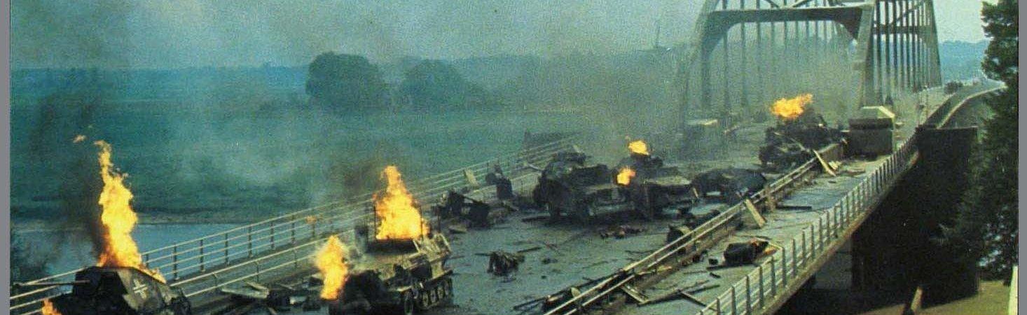 Photo du film : Un pont trop loin