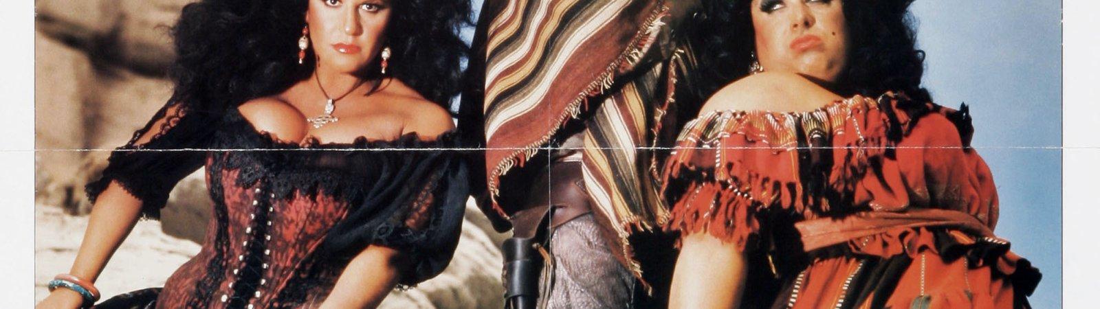 Photo du film : Lust in the dust