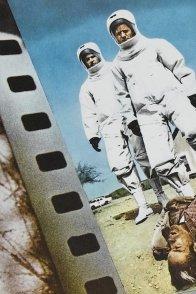 Affiche du film : Le mystere andromede