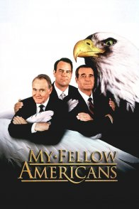 Affiche du film : My fellow americans