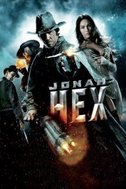 background picture for movie Jonah Hex