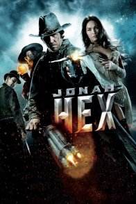 Affiche du film : Jonah Hex