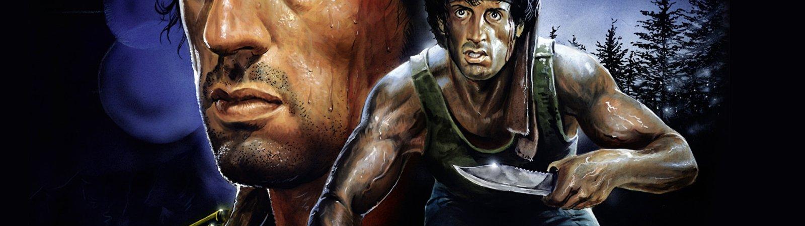 Photo du film : Rambo