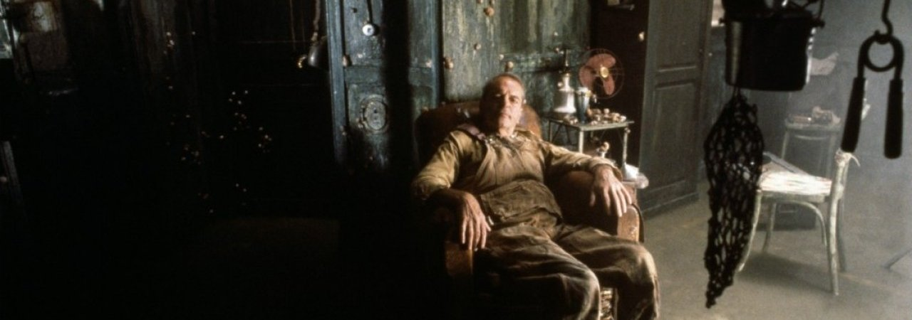 Photo du film : Delicatessen