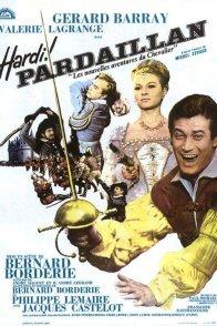 Affiche du film : Hardi pardaillan