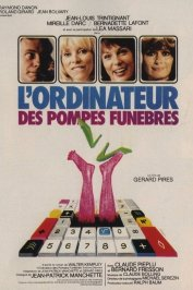 background picture for movie L'ordinateur des pompes funèbres