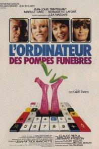 Affiche du film : L'ordinateur des pompes funèbres
