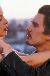 background picture for movie Before sunrise