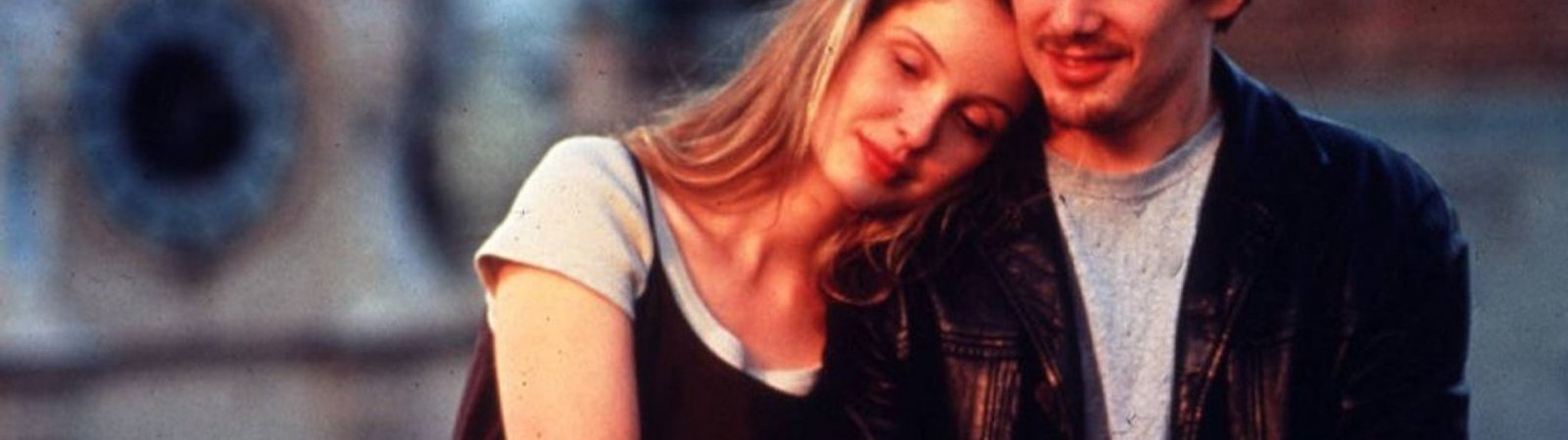 Photo du film : Before sunrise