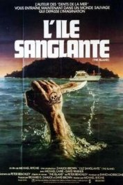 background picture for movie L'ile sanglante