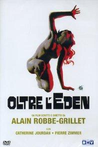 Affiche du film : L'eden et apres