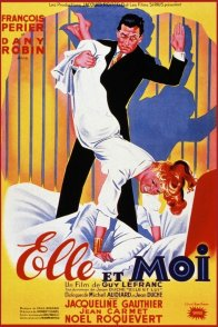 Affiche du film : Elle et moi