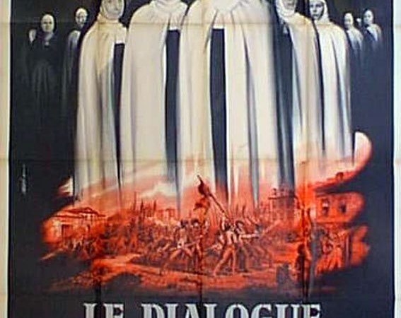 Photo du film : Le dialogue des carmelites