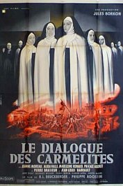 background picture for movie Le dialogue des carmelites