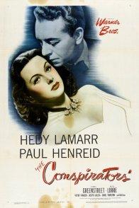 Affiche du film : Les conspirateurs