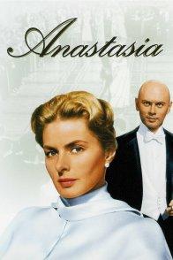 Affiche du film : Anastasia