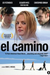 background picture for movie El camino