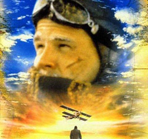 Photo du film : Les ailes du courage