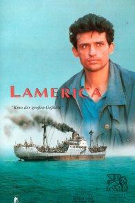 Affiche du film : Lamerica