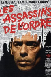 background picture for movie Les assassins de l'ordre