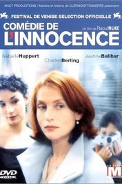 background picture for movie Comédie de l'innocence