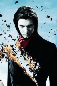 Affiche du film : Le portrait de Dorian Gray