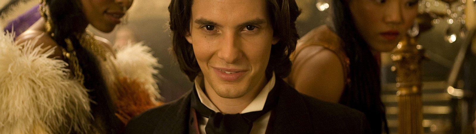 Photo du film : Le portrait de Dorian Gray