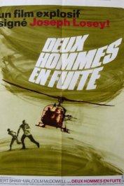 background picture for movie Deux hommes en fuite
