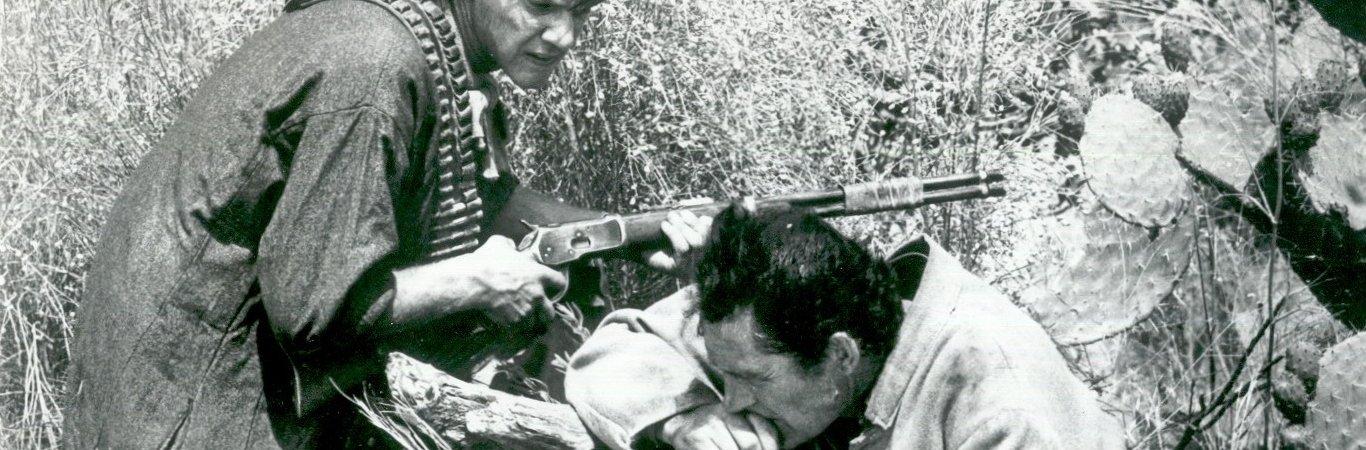 Photo du film : Deux hommes en fuite