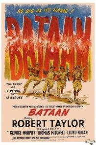 Affiche du film : Bataan