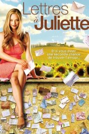 background picture for movie Letters to Juliet