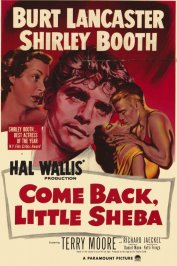 background picture for movie Reviens petite sheba
