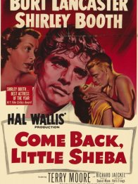 Photo dernier film  Shirley Booth