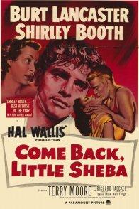 Affiche du film : Reviens petite sheba