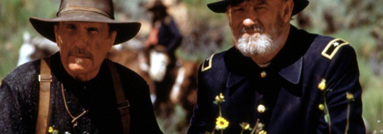 Photo du film : Geronimo