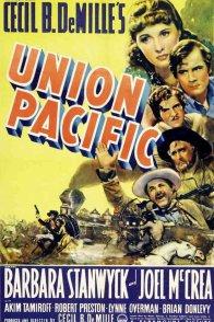 Affiche du film : Pacific express