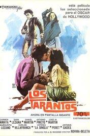 background picture for movie Los tarantos