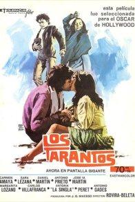 Affiche du film : Los tarantos